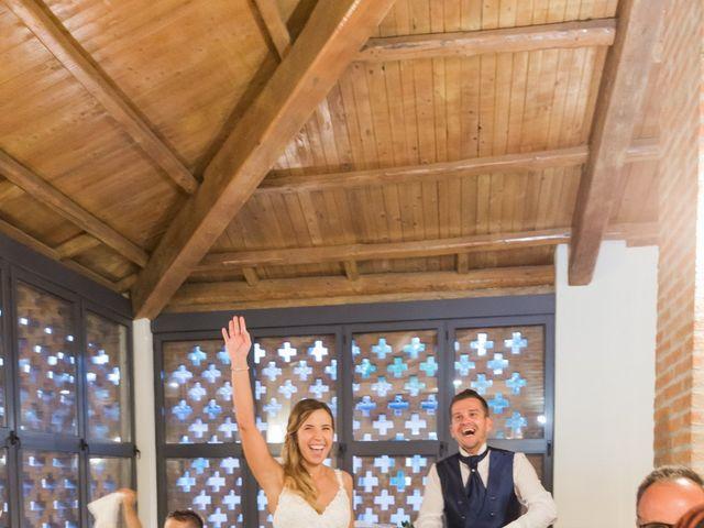 Il matrimonio di Mattia e Ambra a Polesella, Rovigo 56