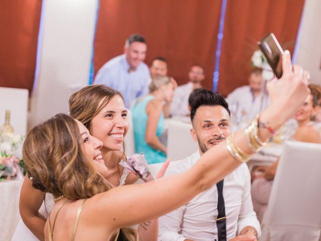 Il matrimonio di Mattia e Ambra a Polesella, Rovigo 57