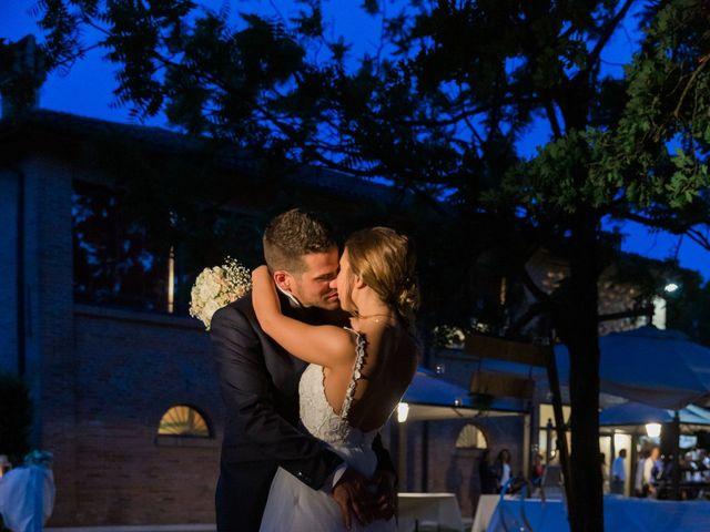 Il matrimonio di Mattia e Ambra a Polesella, Rovigo 58