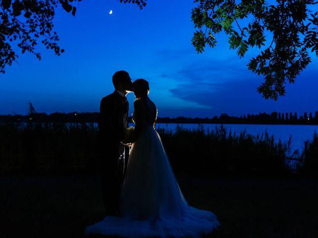 Il matrimonio di Mattia e Ambra a Polesella, Rovigo 62