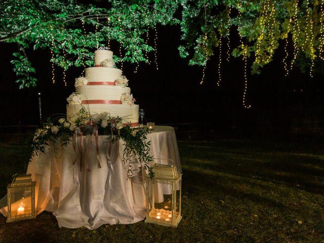 Il matrimonio di Mattia e Ambra a Polesella, Rovigo 65