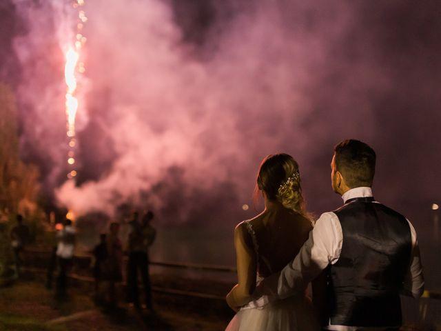 Il matrimonio di Mattia e Ambra a Polesella, Rovigo 70
