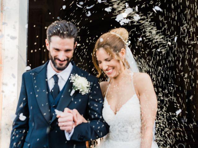 Il matrimonio di Cesare e Elisa a Soragna, Parma 9
