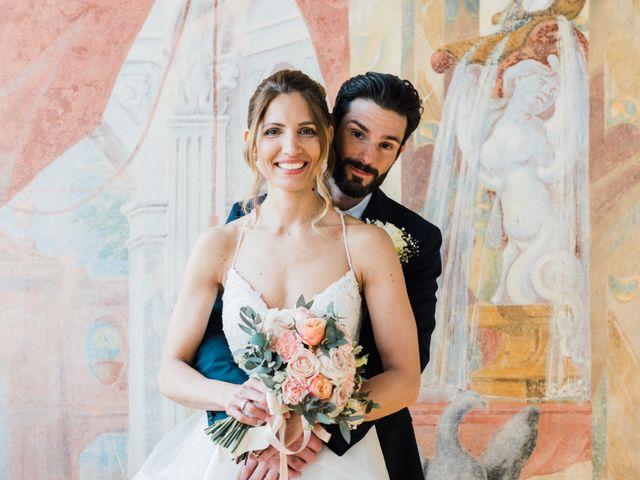 Il matrimonio di Cesare e Elisa a Soragna, Parma 10