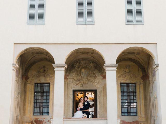 Il matrimonio di Cesare e Elisa a Soragna, Parma 11