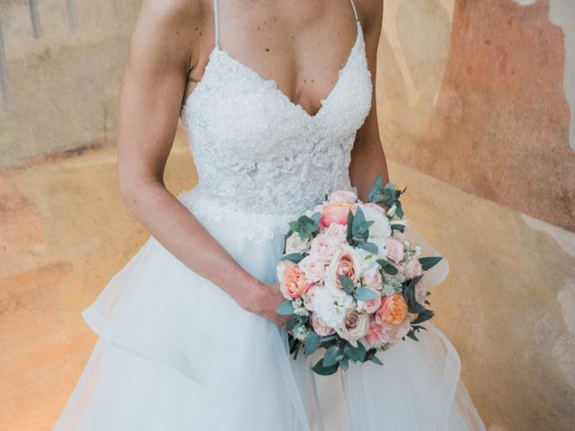 Il matrimonio di Cesare e Elisa a Soragna, Parma 13