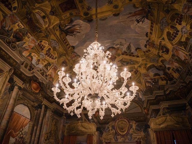 Il matrimonio di Cesare e Elisa a Soragna, Parma 15