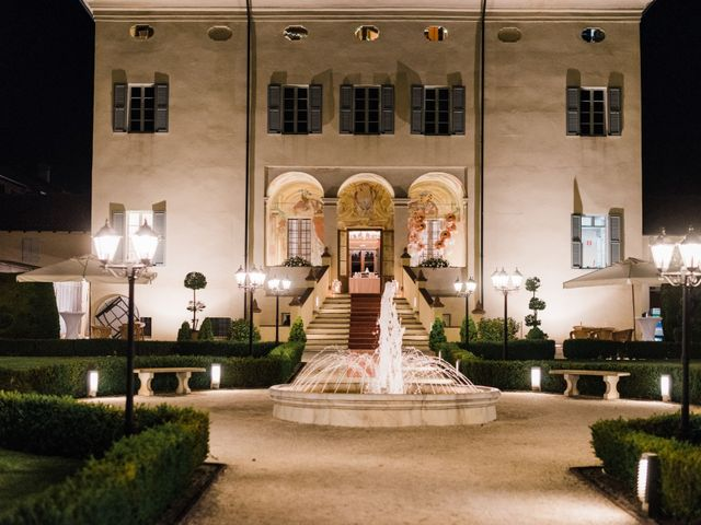 Il matrimonio di Cesare e Elisa a Soragna, Parma 17