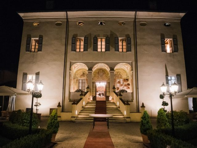 Il matrimonio di Cesare e Elisa a Soragna, Parma 18