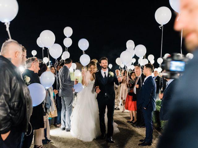 Il matrimonio di Cesare e Elisa a Soragna, Parma 21