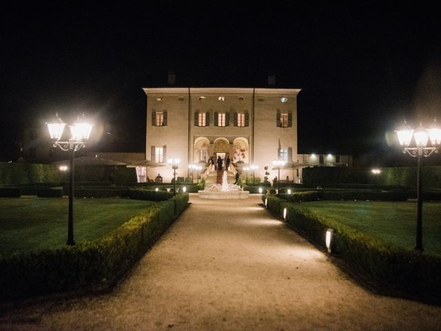Il matrimonio di Cesare e Elisa a Soragna, Parma 24