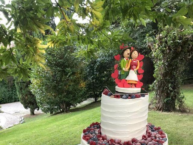 Il matrimonio di Marco e Manuela a Vercurago, Lecco 3