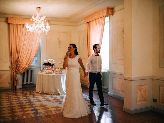 Il matrimonio di Marco e Manuela a Vercurago, Lecco 1