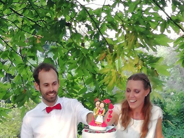 Il matrimonio di Marco e Manuela a Vercurago, Lecco 6