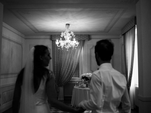 Il matrimonio di Marco e Manuela a Vercurago, Lecco 2