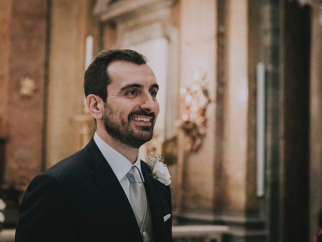 Il matrimonio di Fabrizio e Federica a Firenze, Firenze 10