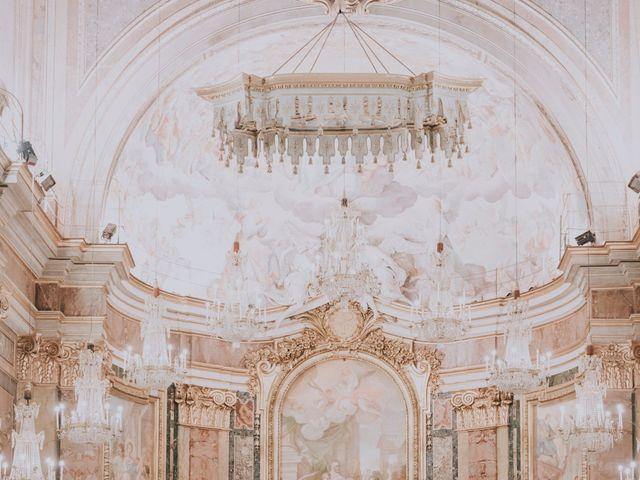 Il matrimonio di Fabrizio e Federica a Firenze, Firenze 12