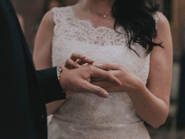 Il matrimonio di Fabrizio e Federica a Firenze, Firenze 13