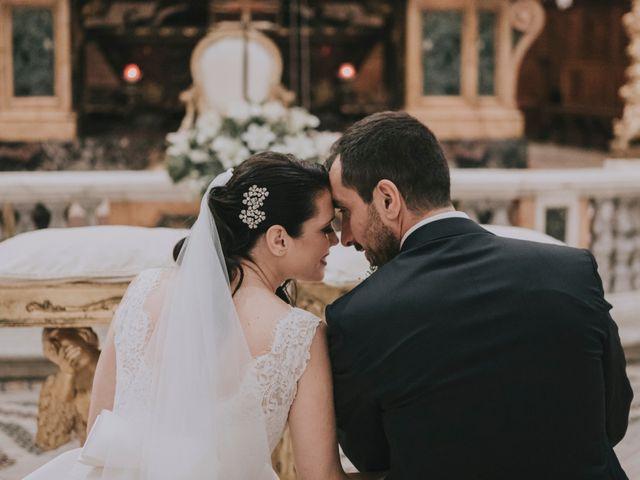 Il matrimonio di Fabrizio e Federica a Firenze, Firenze 14
