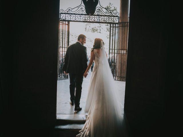 Il matrimonio di Fabrizio e Federica a Firenze, Firenze 16