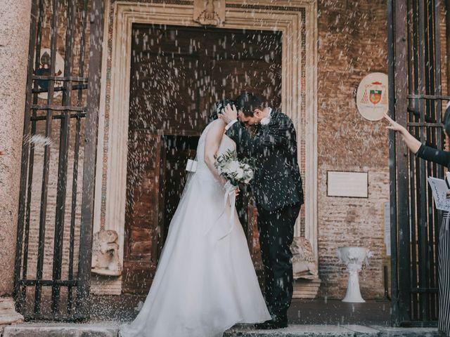 Il matrimonio di Fabrizio e Federica a Firenze, Firenze 17