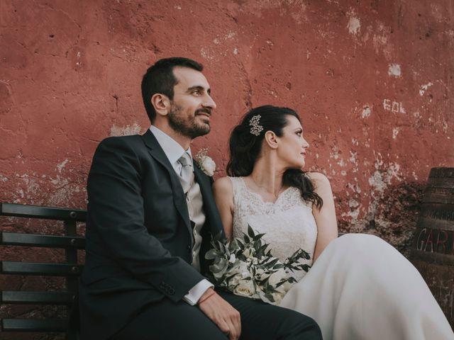 Il matrimonio di Fabrizio e Federica a Firenze, Firenze 22