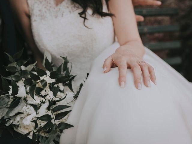 Il matrimonio di Fabrizio e Federica a Firenze, Firenze 23