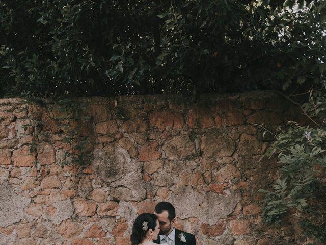 Il matrimonio di Fabrizio e Federica a Firenze, Firenze 24