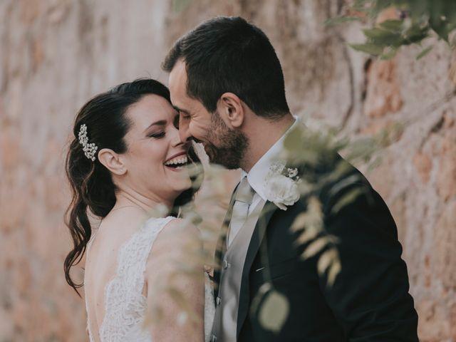 Il matrimonio di Fabrizio e Federica a Firenze, Firenze 25