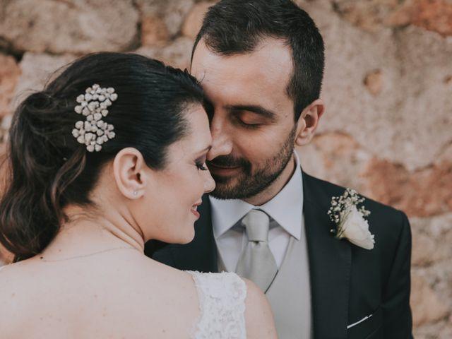 Il matrimonio di Fabrizio e Federica a Firenze, Firenze 1
