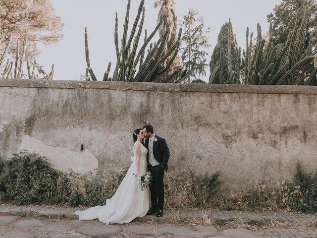 Il matrimonio di Fabrizio e Federica a Firenze, Firenze 26