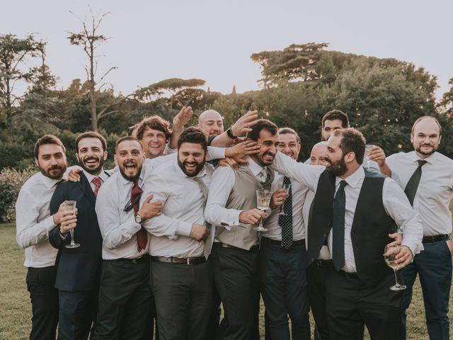 Il matrimonio di Fabrizio e Federica a Firenze, Firenze 29