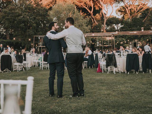 Il matrimonio di Fabrizio e Federica a Firenze, Firenze 33