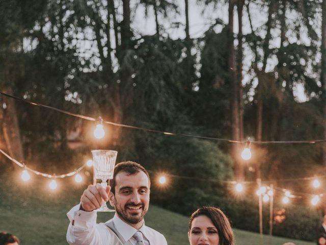 Il matrimonio di Fabrizio e Federica a Firenze, Firenze 36