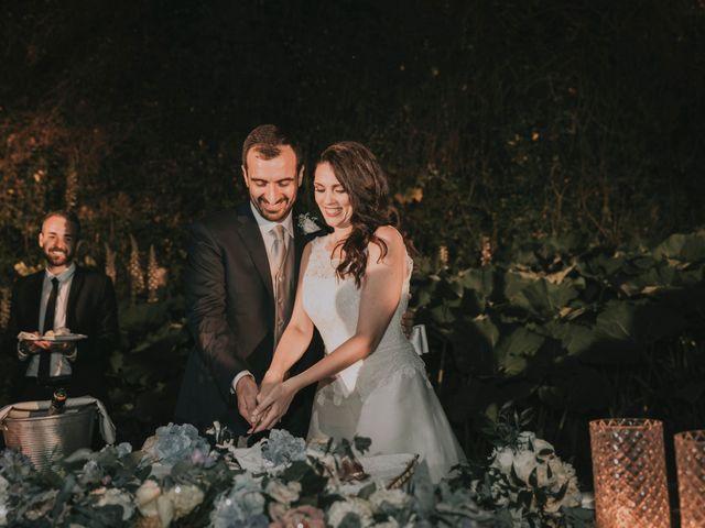 Il matrimonio di Fabrizio e Federica a Firenze, Firenze 40