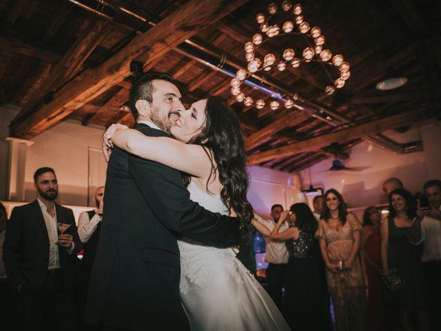 Il matrimonio di Fabrizio e Federica a Firenze, Firenze 41
