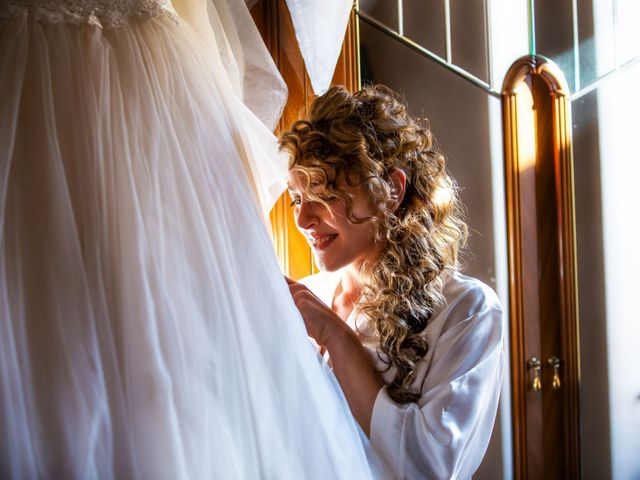 Il matrimonio di Davide e Valentina a Montoro Superiore, Avellino 8