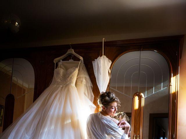 Il matrimonio di Davide e Valentina a Montoro Superiore, Avellino 9