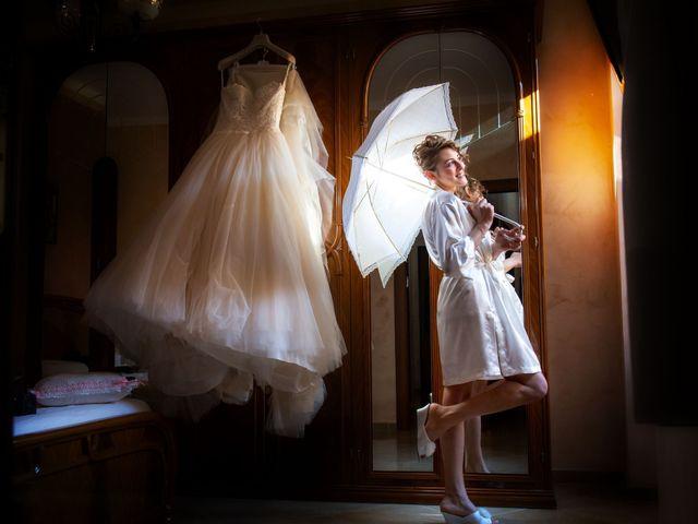 Il matrimonio di Davide e Valentina a Montoro Superiore, Avellino 11
