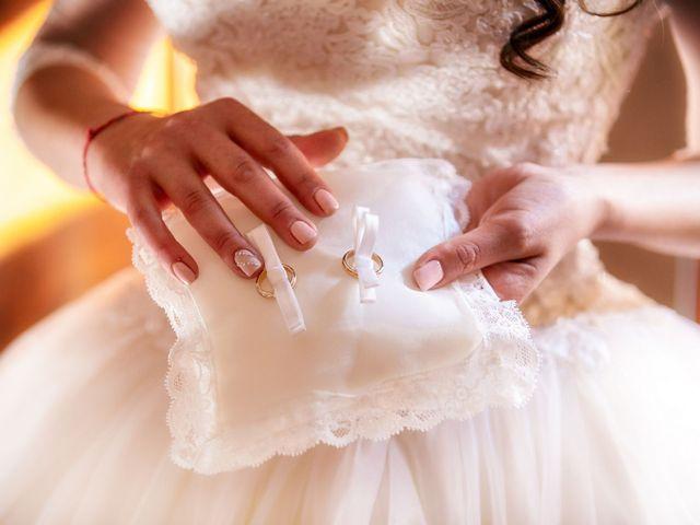 Il matrimonio di Davide e Valentina a Montoro Superiore, Avellino 12