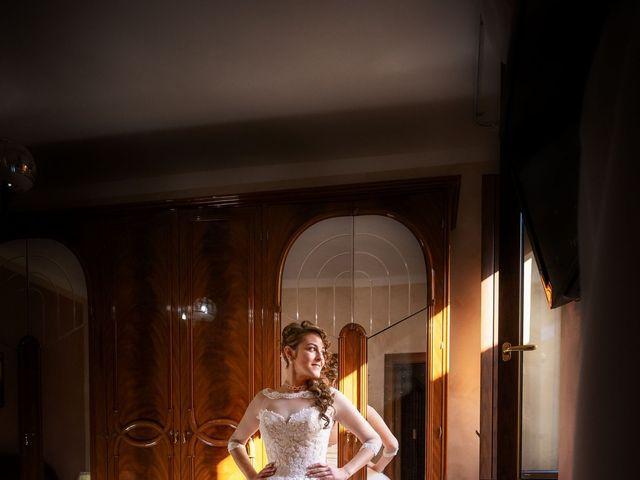 Il matrimonio di Davide e Valentina a Montoro Superiore, Avellino 15