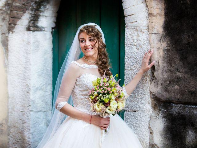 Il matrimonio di Davide e Valentina a Montoro Superiore, Avellino 18