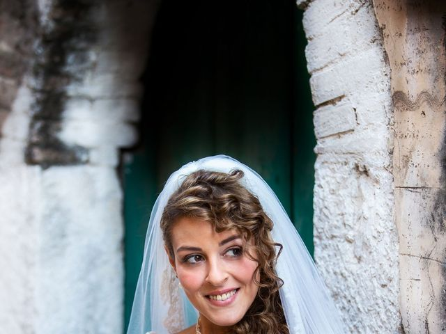 Il matrimonio di Davide e Valentina a Montoro Superiore, Avellino 19