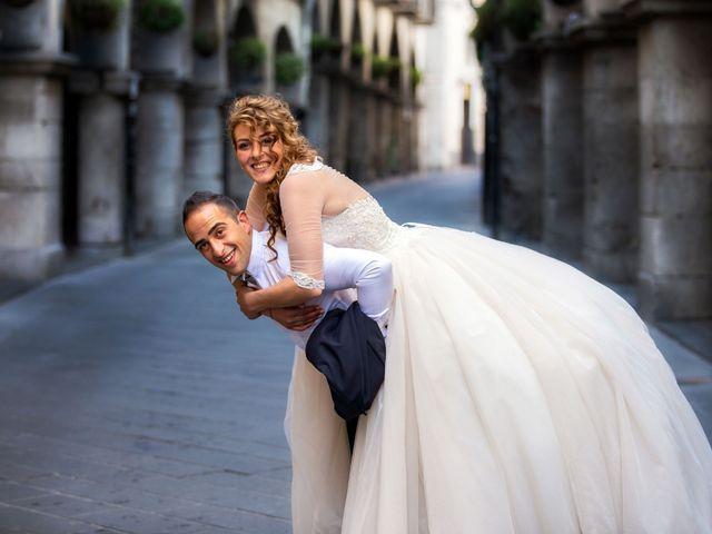 Il matrimonio di Davide e Valentina a Montoro Superiore, Avellino 28