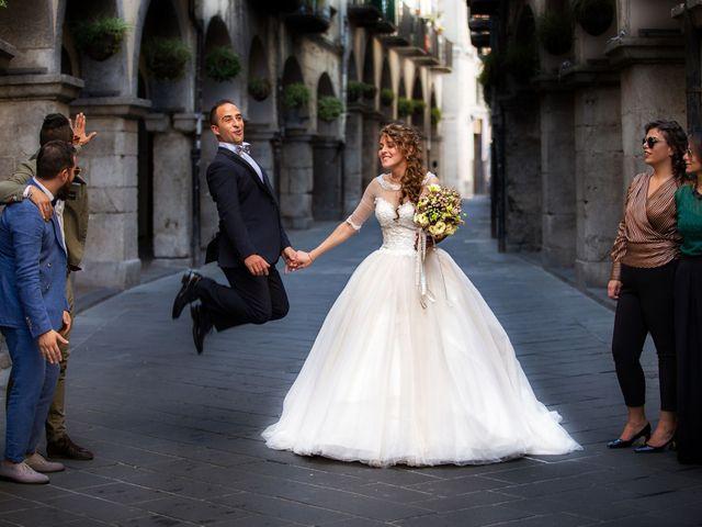 Il matrimonio di Davide e Valentina a Montoro Superiore, Avellino 29