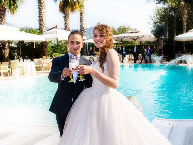 Il matrimonio di Davide e Valentina a Montoro Superiore, Avellino 31