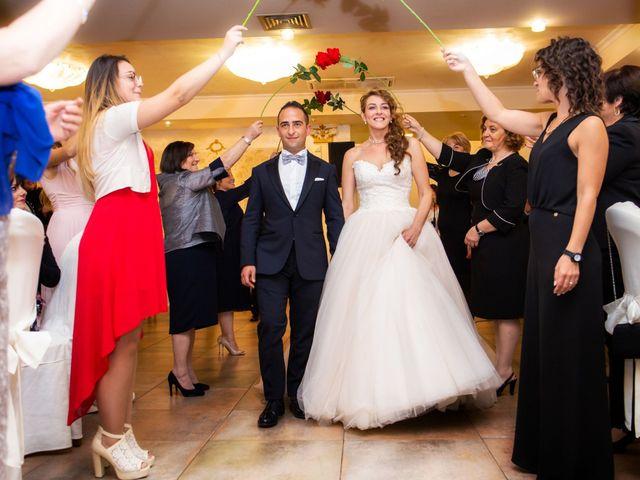 Il matrimonio di Davide e Valentina a Montoro Superiore, Avellino 32