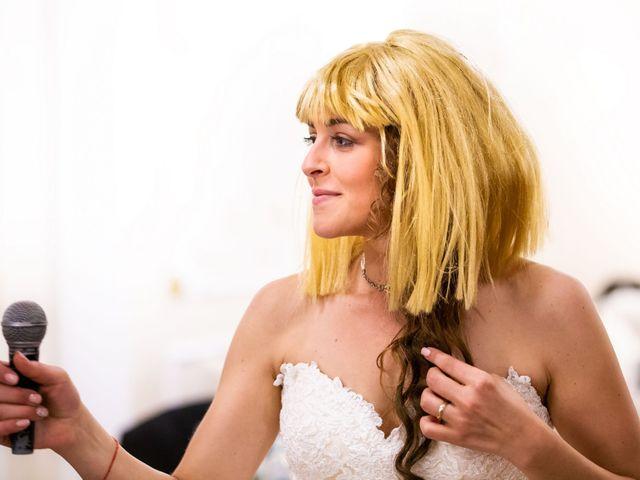 Il matrimonio di Davide e Valentina a Montoro Superiore, Avellino 34