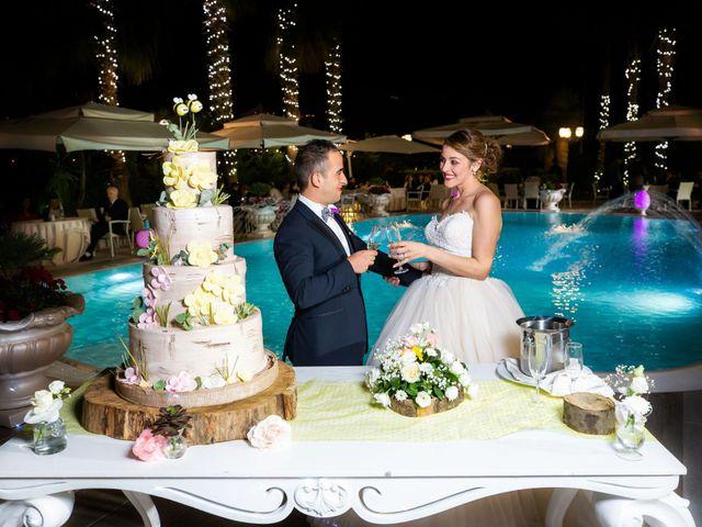 Il matrimonio di Davide e Valentina a Montoro Superiore, Avellino 41