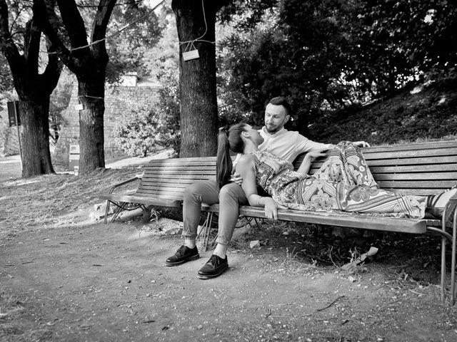 Il matrimonio di Andrea e Lucia a Mantova, Mantova 3